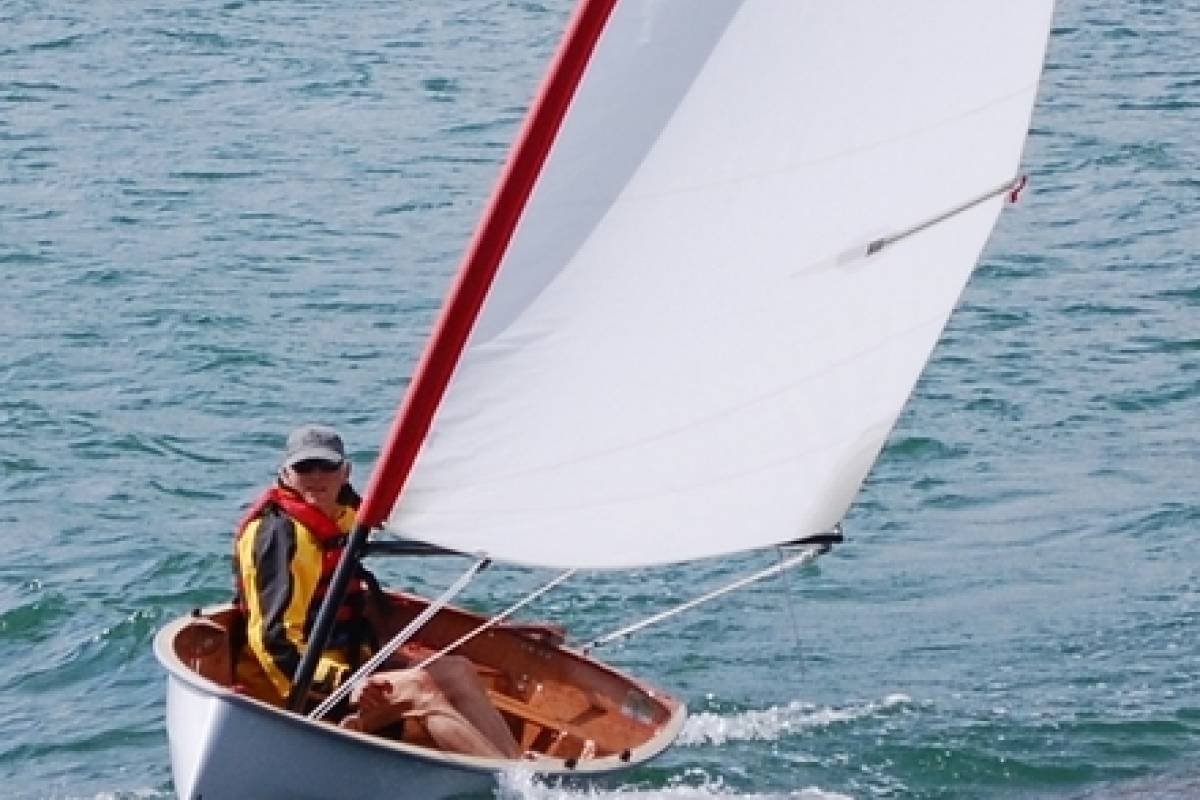 B-Nature A/S SAILBOAT RENTAL - FULL DAY