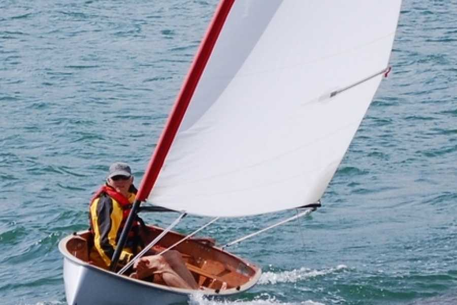 Be Nature Drift AS SAILBOAT RENTAL - FULL DAY