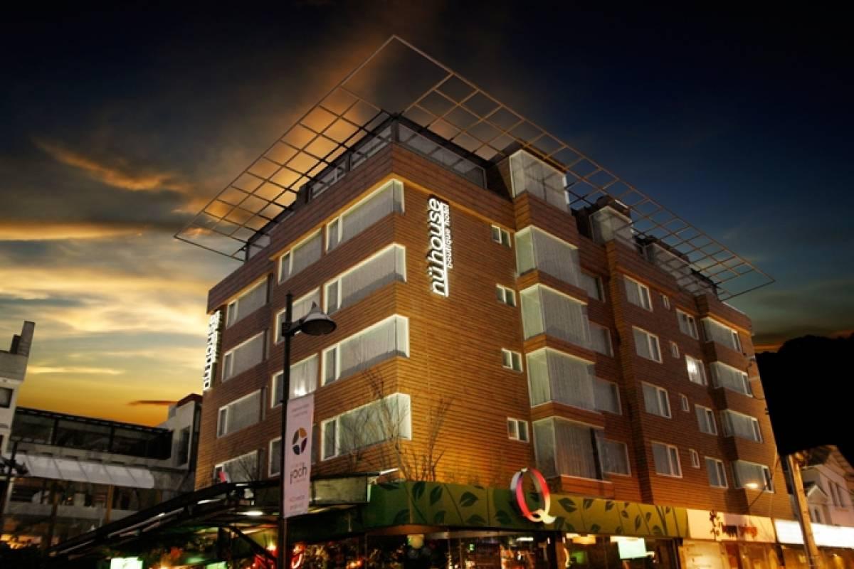 Gray Line Ecuador Nu House Boutique Hotel - Turista 3***