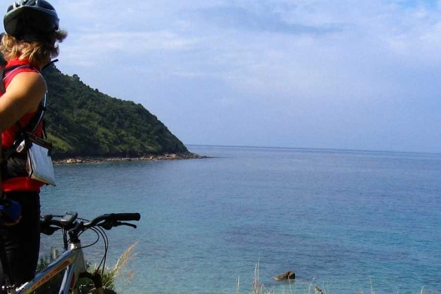 TRAVEL BEFORE Cilento Bike Trekking - week end