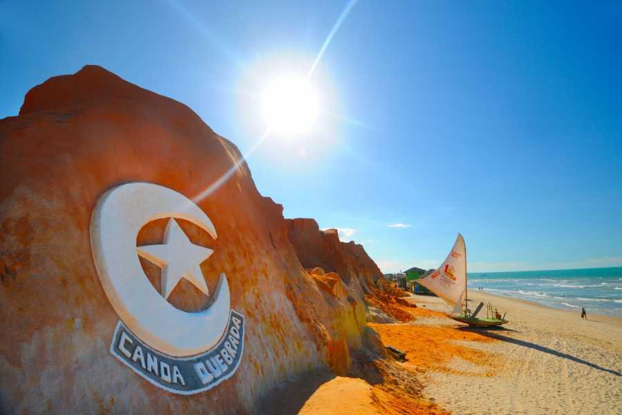 Check Point Canoa Quebrada