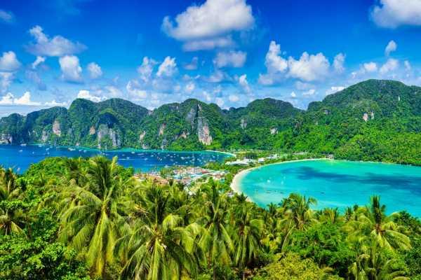 18 Day Thailand Island Hopper