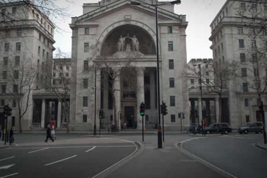 Muslim History Tours Holborn  and Strand Tour