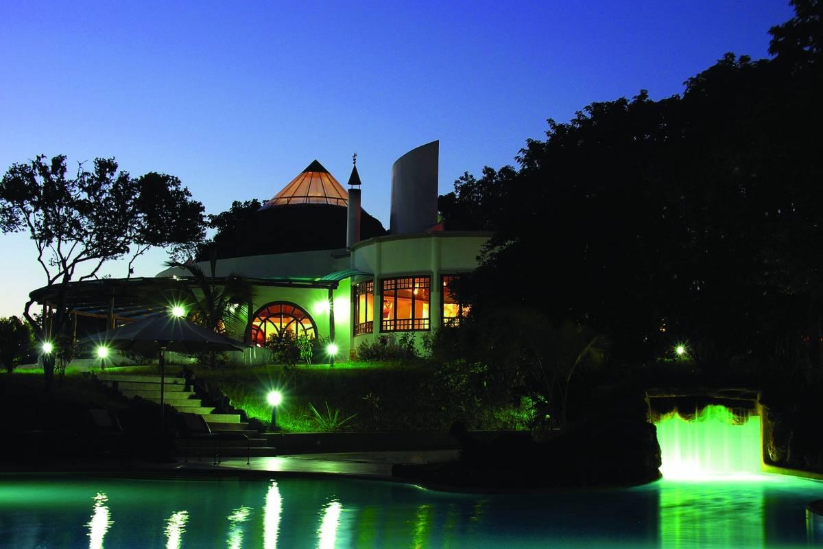 Gray Line Ecuador Hotel Royal Palm - Lujo 5*****