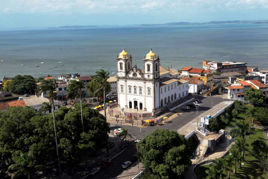 Check Point City Tour Panorâmico em Salvador