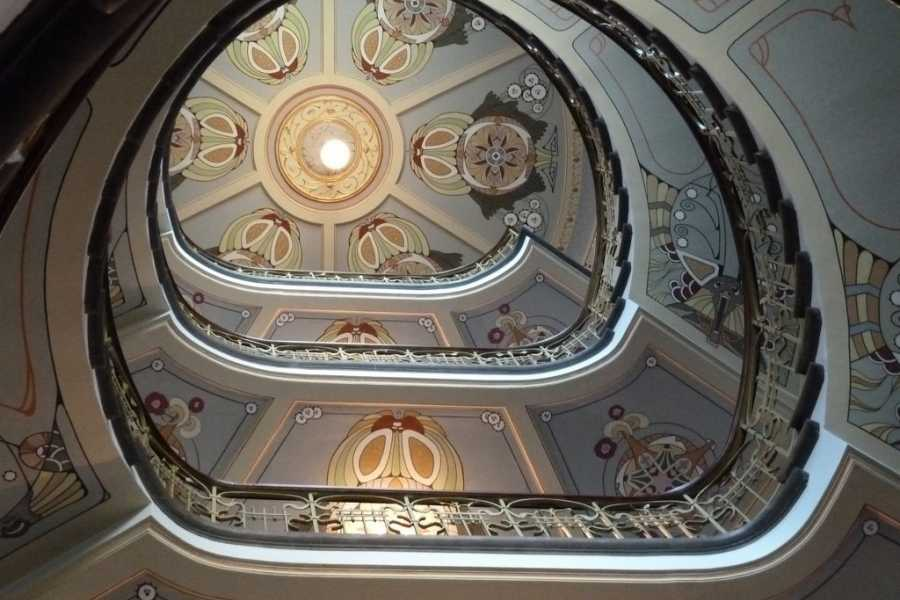 Explorabilia Riga Old Town and Art Nouveau Private Tour with Black Balsam tasting