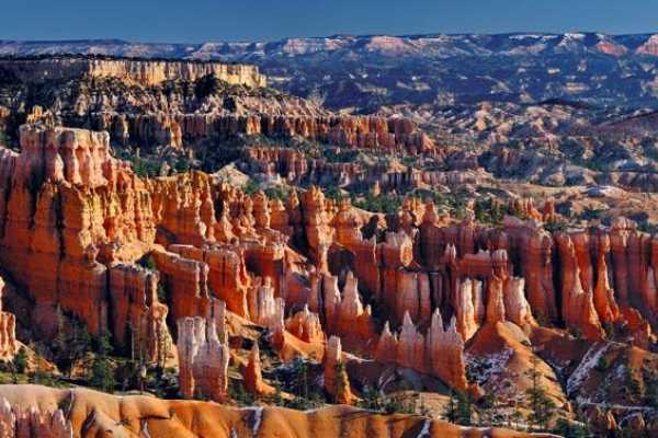 2 Days Zion National Park, Bryce Canyon, Antelope Canyon, Lake Powell from Las Vegas