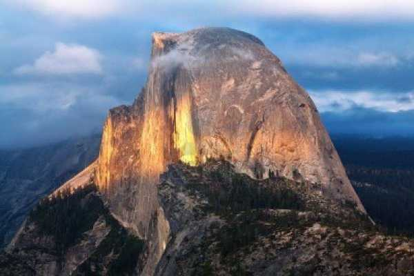 2 Days Las Vegas, Yosemite National Park, San Francisco