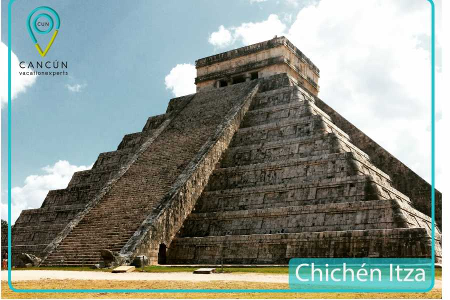 Cancun Vacation Experts CHICHEN ITZA & IK KIL CLASSIC