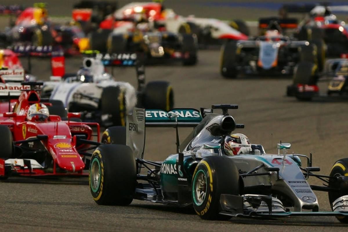 Check Point Serviço Privativo Fórmula 1 2017 - Pacote 1