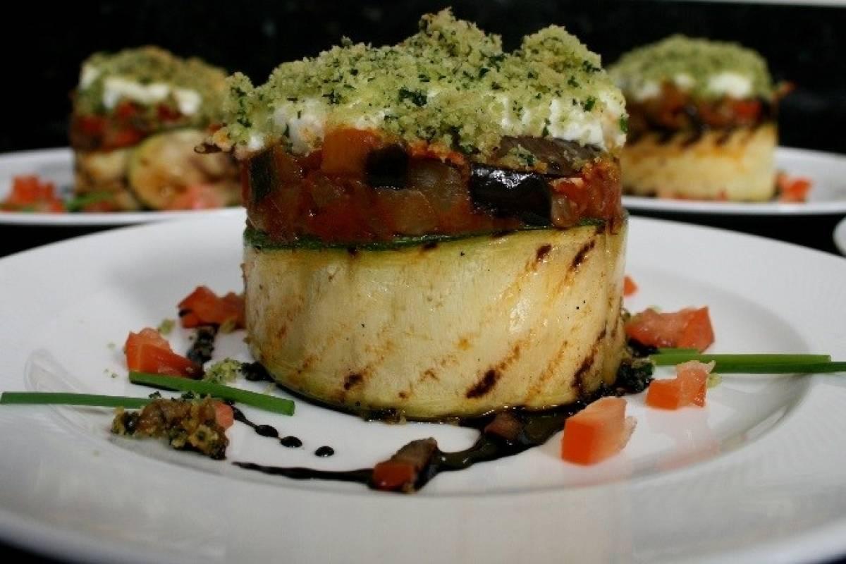 Good Food Ireland Modern Vegetarian 3 Day Course