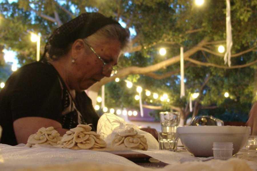 Explorabilia Bridal Bread Workshop