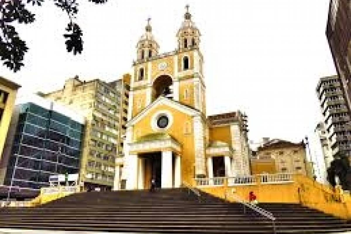 Check Point Catedral Metropolitana