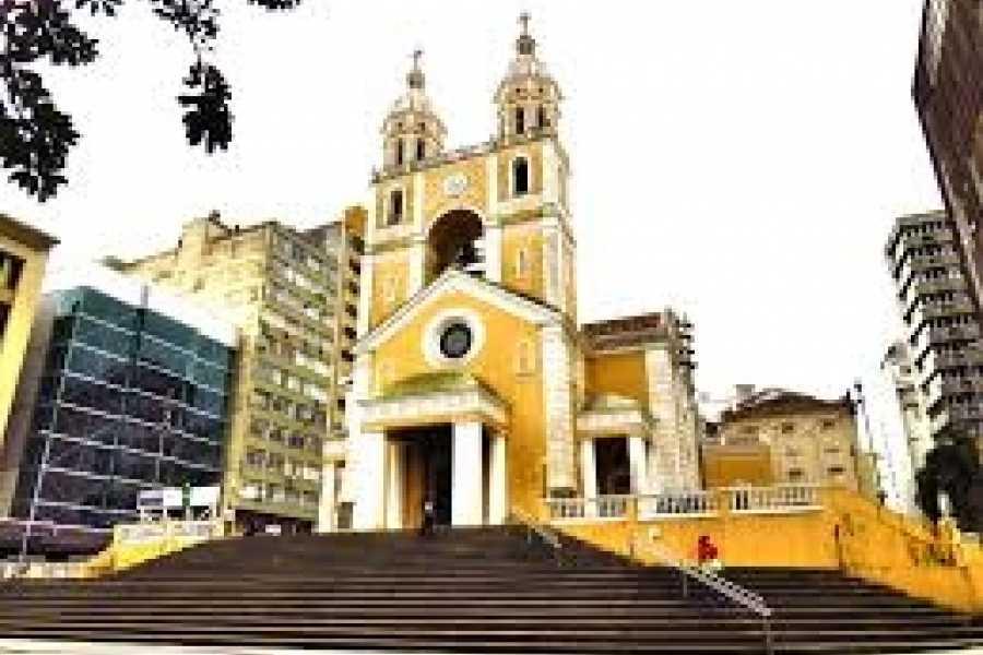 Check Point Catedral Metropolitana