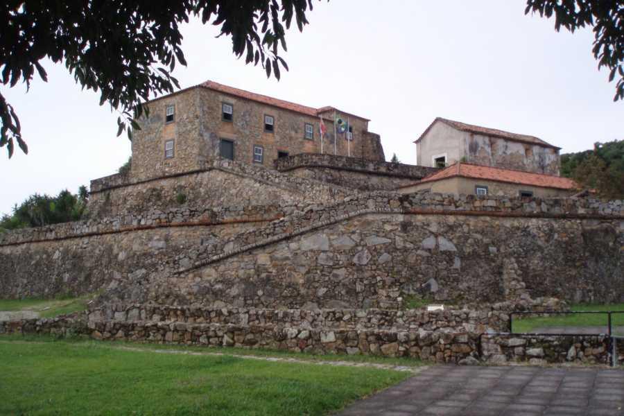 Check Point Fortaleza de São Jose da Ponta Grossa