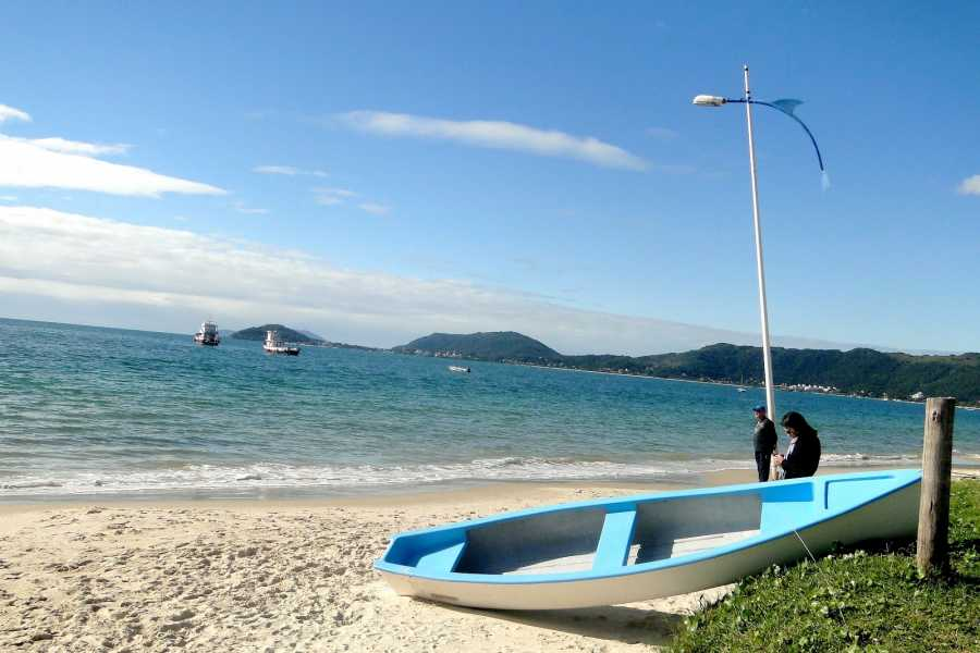 Check Point Praia Canasvieiras – Norte da Ilha