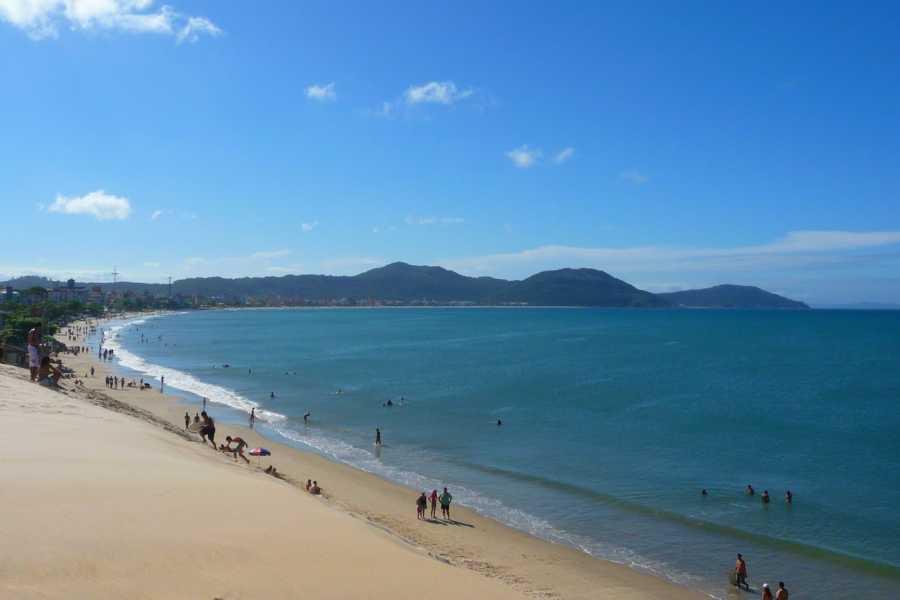 Check Point Praia dos Ingleses – Norte da Ilha