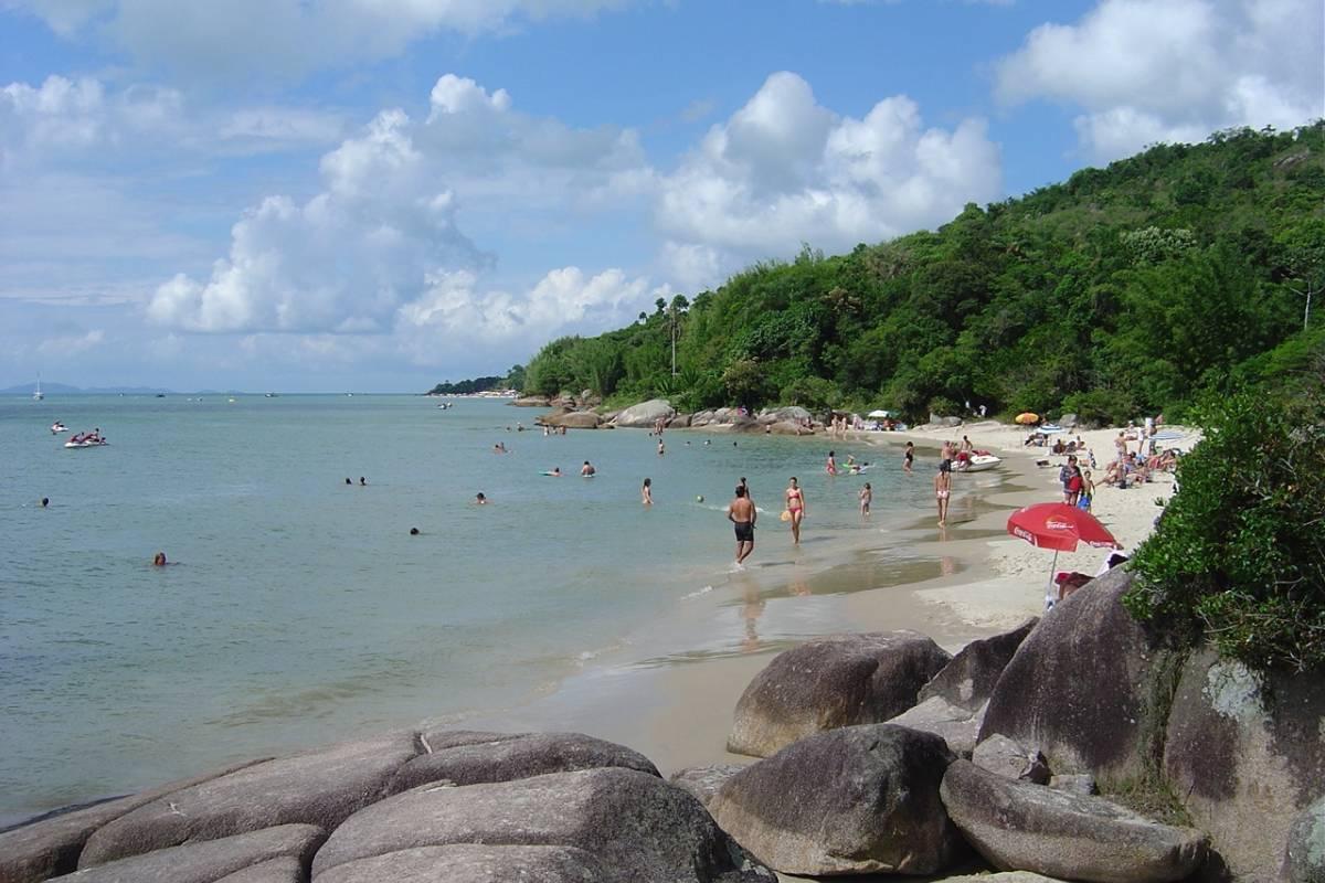 Check Point Praia Daniela – Norte da Ilha