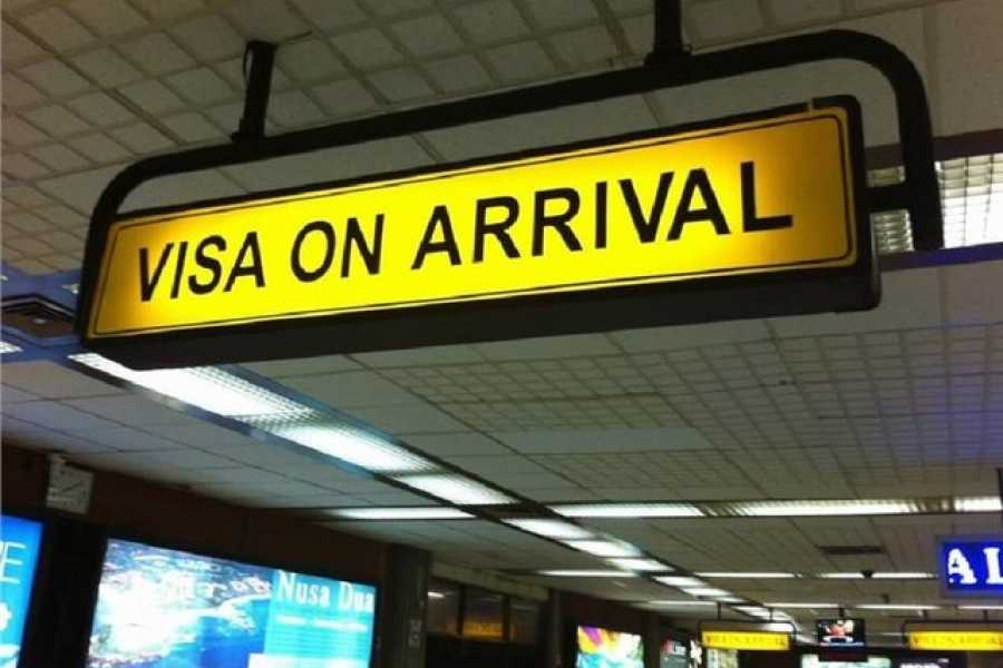 Friends Travel Vietnam VOA PAYMENT LINK