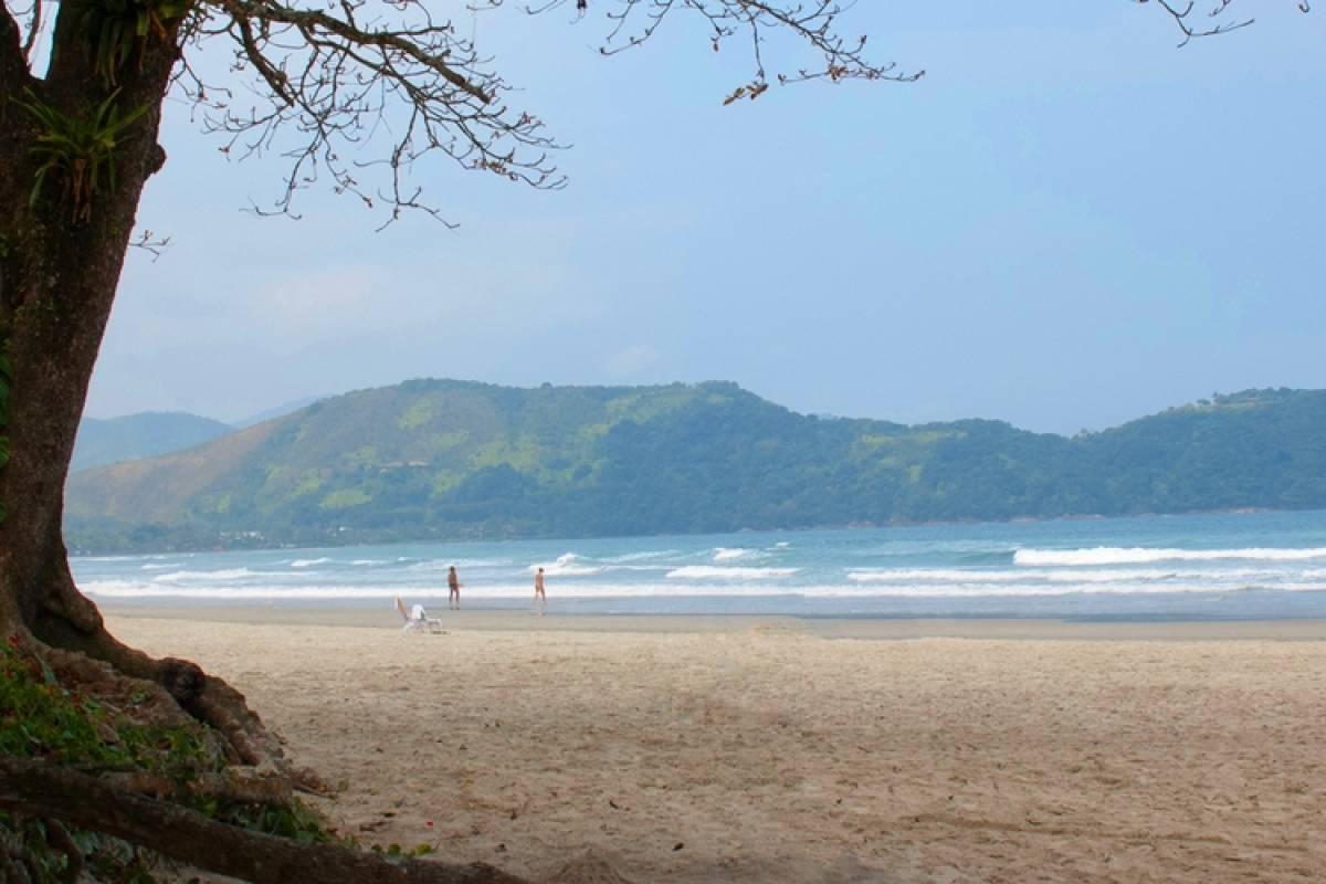 Check Point Praias