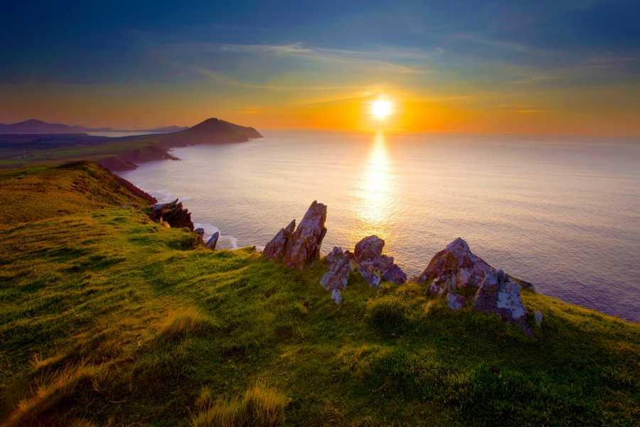 The Irish Experience Turf to Surf Multi Adventure Experience