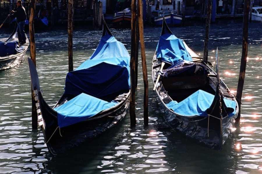 Venice Tours srl La creación de la góndola