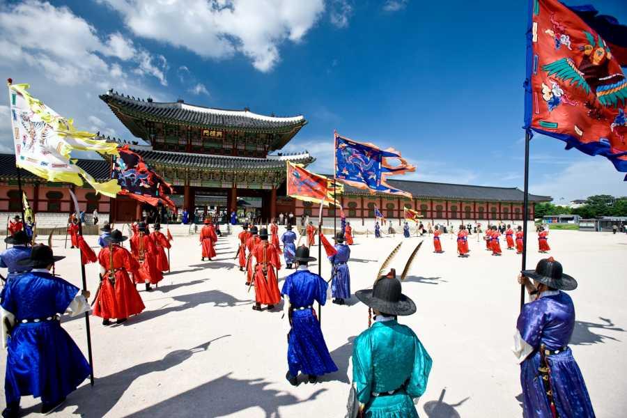 Kim's Travel UNIQUE SEOUL SIC PACKAGE (5D4N)