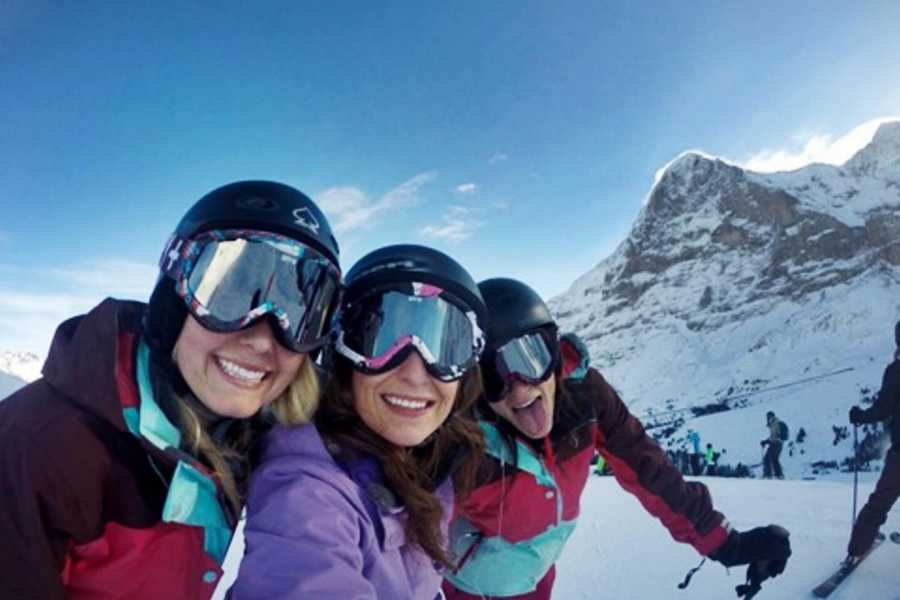 4.0 Tours 2 Day Ski Package