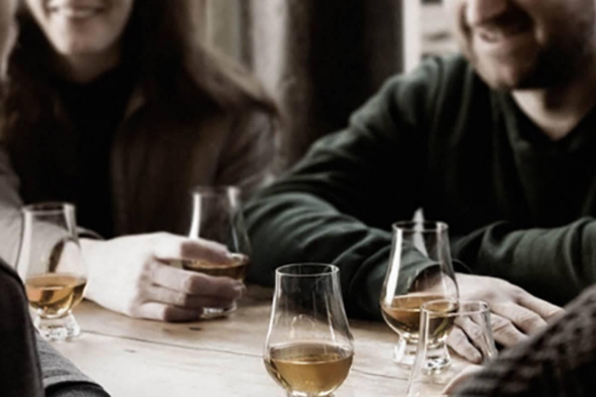 Good Food Ireland Distillers Apprentice Whiskey Tasting Killarney