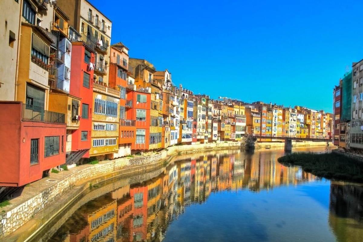 4.0 Tours Pro Barcelona: Girona Day Trip