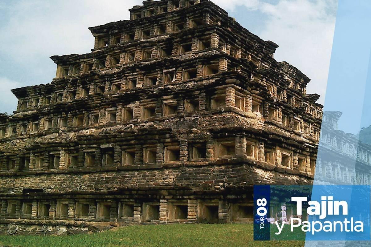 Tours & Tickets Operador Turístico Tour a Tajín y Papantla