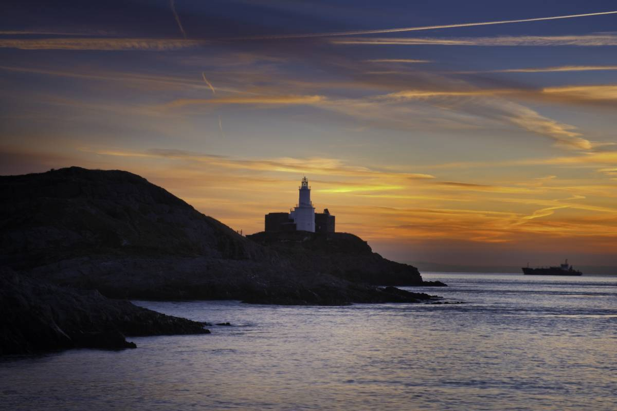 Cambria Tours Gower Peninsula with Luxury City Stay