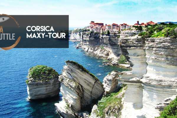 Corsica MAXI TOUR