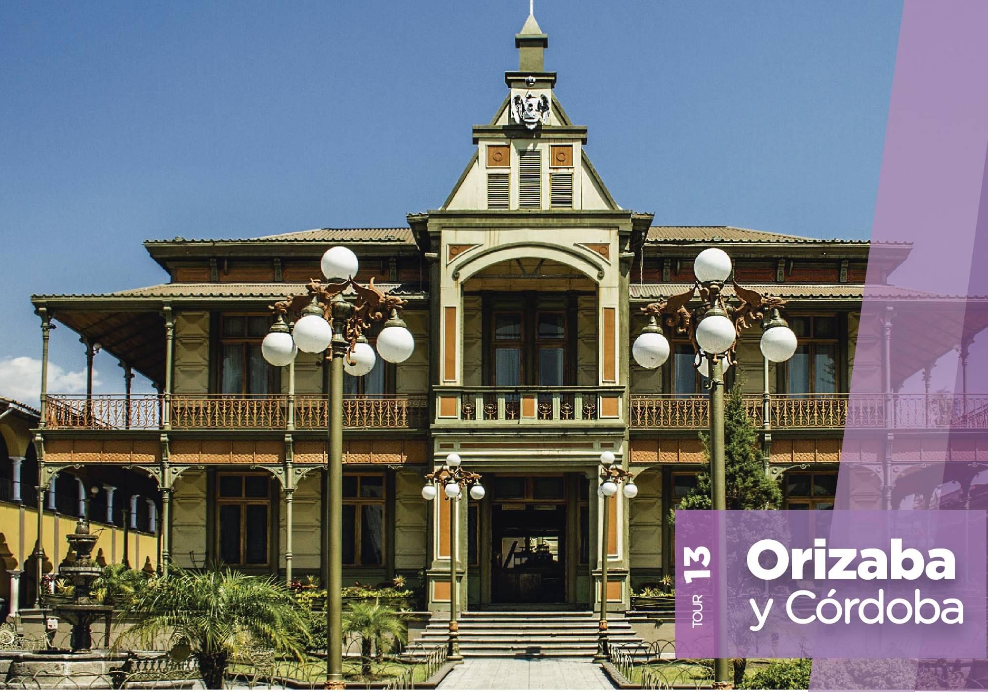 Tour A Orizaba Y Córdoba Desde Veracruz O Boca Del Rio