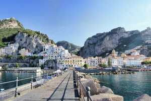 Amalfi Coast private boat tour