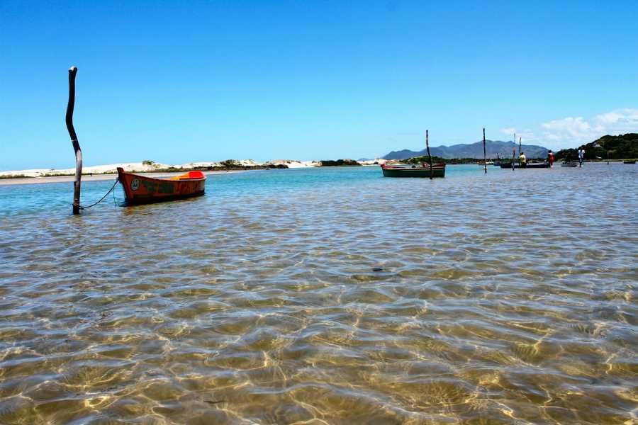 Check Point Guarda do Embaú – Santa Catarina