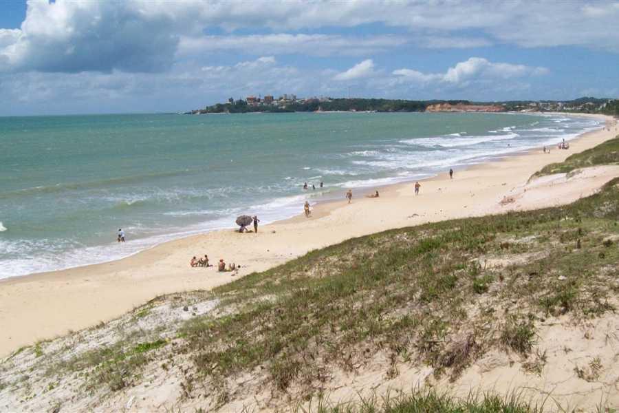 Check Point litoral sul - Cotovelo