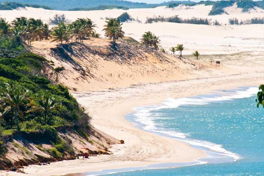 Check Point litoral sul - Malembá