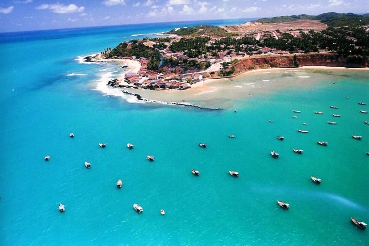 Check Point litoral sul - Baía Formosa