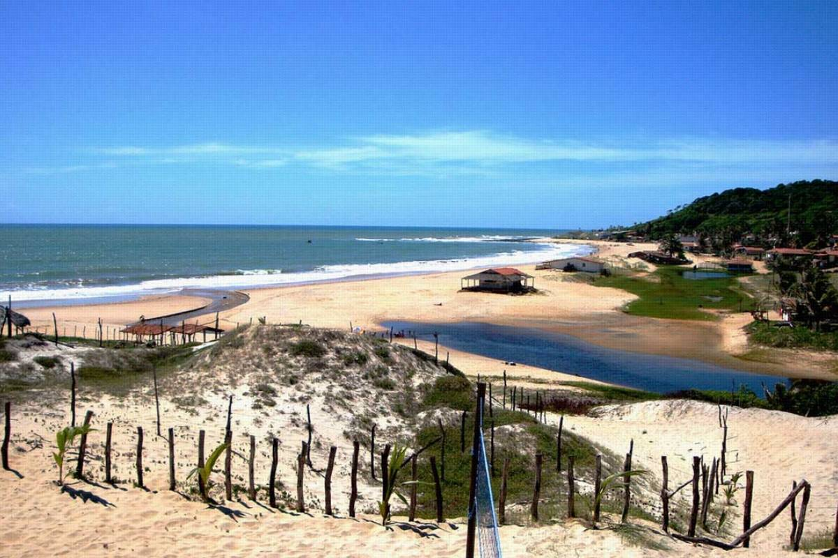 Check Point litoral sul - Sagi