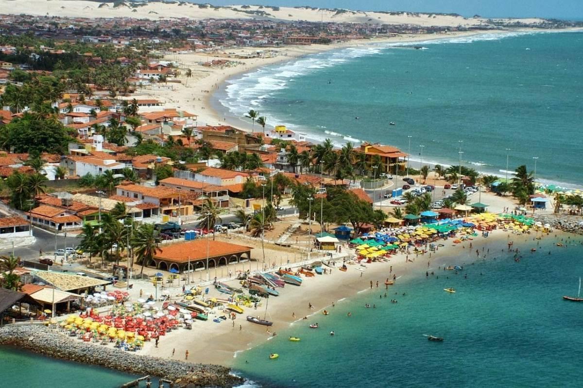 Check Point litoral norte - Redinha