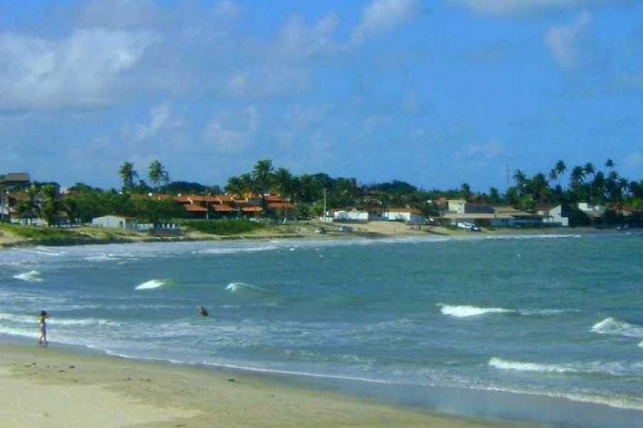 Check Point litoral norte - Jacumã