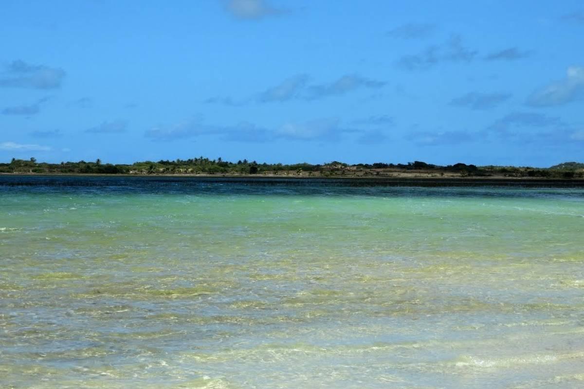 Check Point litoral norte - Pititinga