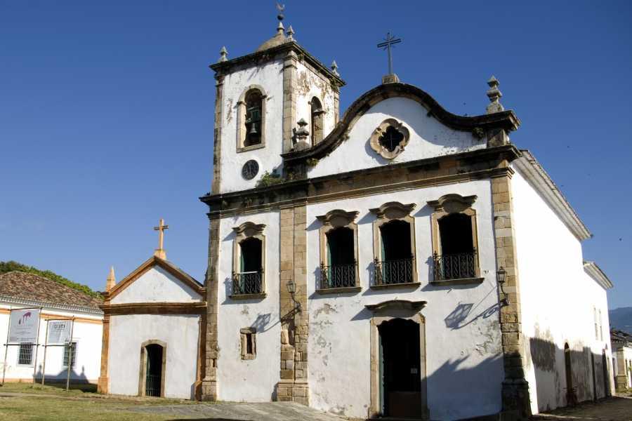 Check Point Museu de Arte Sacra do Rio Grande do Norte
