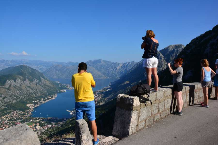 MH Travel Agency BIG MONTENEGRO TOUR