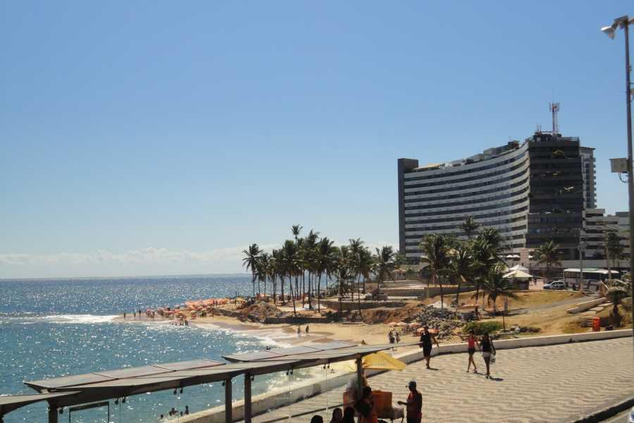 Check Point Praia Ondina