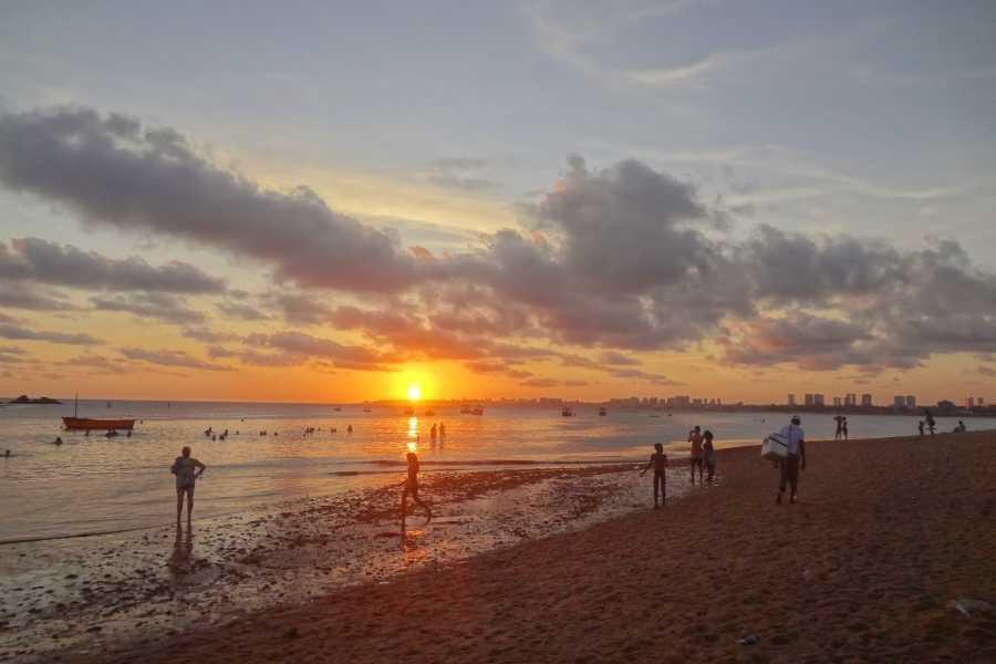 Check Point Praia de Aleluia