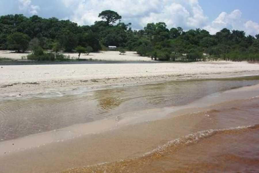 Check Point Praia Dourada