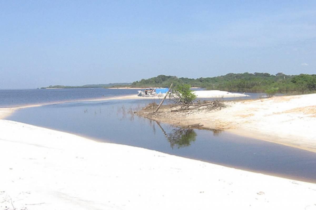 Check Point Praia Grande