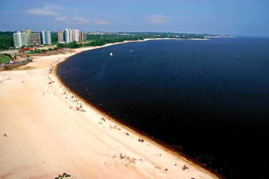 Check Point Praia da Ponta Negra